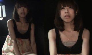 【ゆく年くる年最強すじ娘計画6】ネットカフェでバイトを探している女子大生の個室に突然お邪魔します! 京子